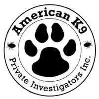 American K9 Detectives